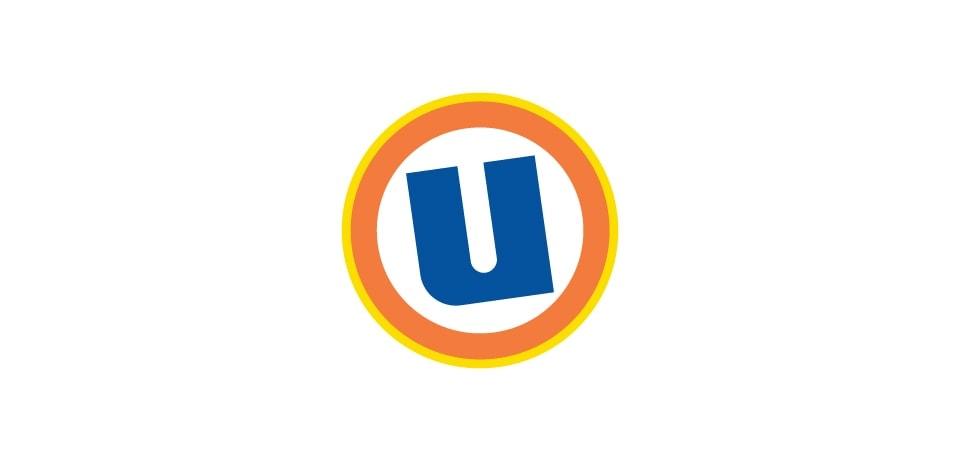 Logo seulement Uniprix couleur