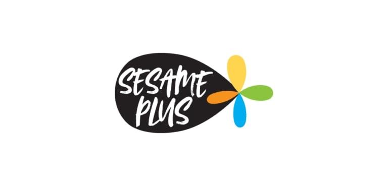 Logo Sesame Plus