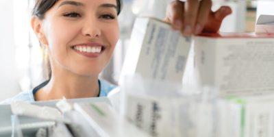 Marché pharmaceutique